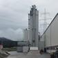 Mobile Turmanlage 210 m³ / 6  Kammern für Tübbingproduktion