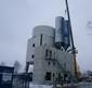 Doppel-Turmanlage mit Silo 330m³ Baiersdorf