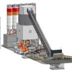 Turmanlage 450 m³ TBI Ingolstadt
